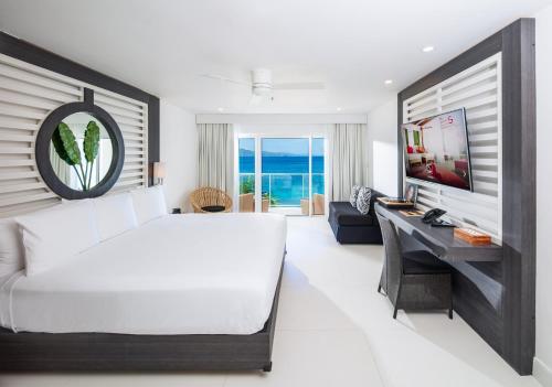 Los 10 mejores hoteles de playa de Islas del Caribe ...