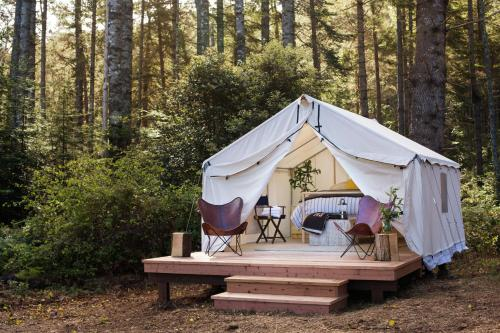 Glamping In California >> The 10 Best Glamping Sites In California United States Of America