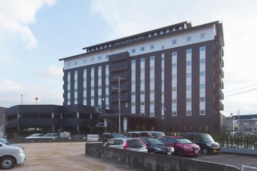 Hotel Route-inn Yamaguchi Yuda Onsen