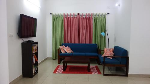 Service Apartment Near Airport Rela Hospital