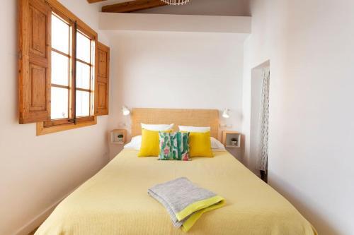 Encantadora casita en Palma (cerca de Sta.Catalina)