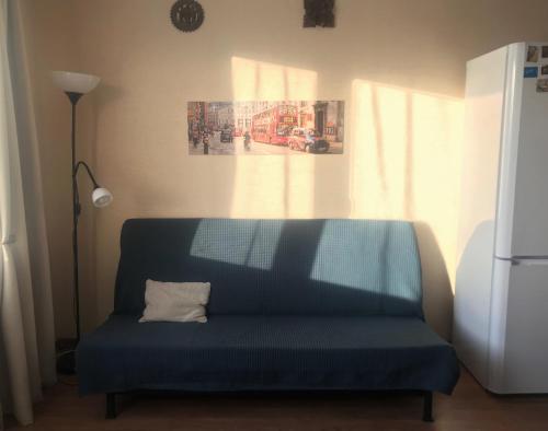 Apartment on Tikhiy proyezd 2