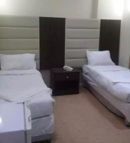 Al Khayalah Furnished Apartments
