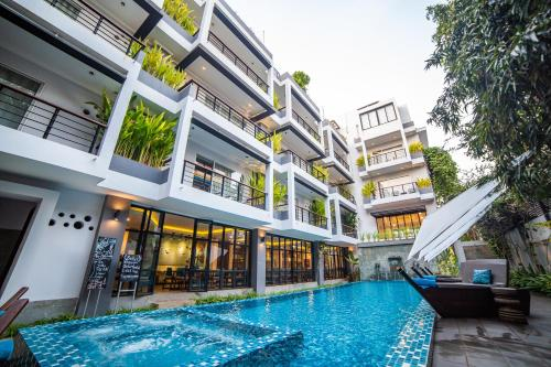 Riversoul Design Hotel