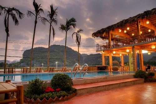 Los 10 mejores hoteles de 3 estrellas de Ninh Binh, Vietnam ...