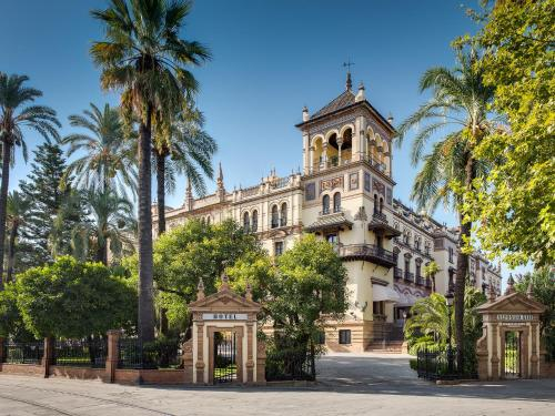 The 10 Best Seville Province 5-star Hotels – Five-star ...