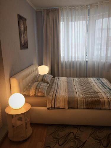 Apartment Tamogenaya Akademia 24