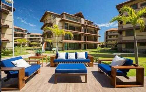 Los 10 mejores hoteles de 5 estrellas de Aquiraz, Brasil ...