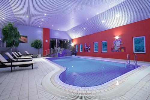 Los 7 mejores hoteles con parking de Clervaux, Luxemburgo ...