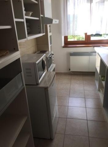 Apartmány Ferda