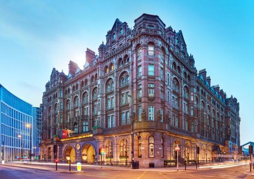 The 10 best hotels with pools in manchester uk - Swimming pool manchester city centre ...