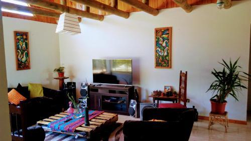 Gran casa de campo., Chimbarongo, Chile - Booking.com