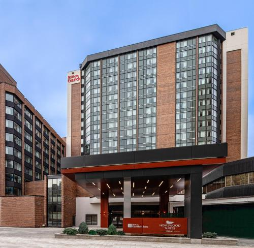 Homewood Suites By Hilton Ottawa Downtown