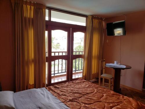 Booking.com: Hoteles en Chaclacayo. ¡Reserva tu hotel ahora!