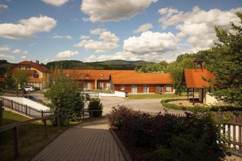 Ferienpark Schwarzholz F****