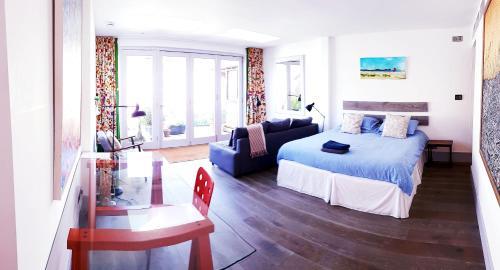 Lake Street Accommodation