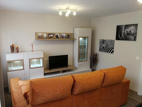 Apartamento LAS CANDELAS, Palencia – Precios actualizados 2019