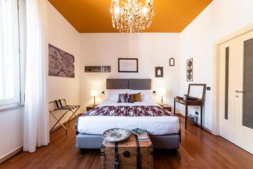 Bibliò Rooms Guesthouse