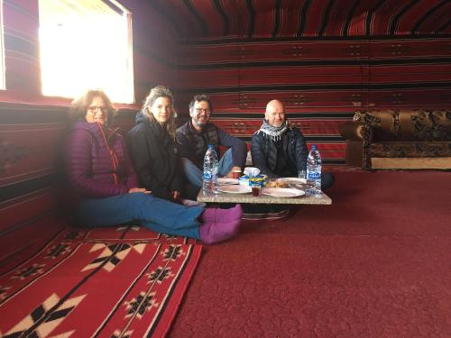 Oasis Bedouin Camp