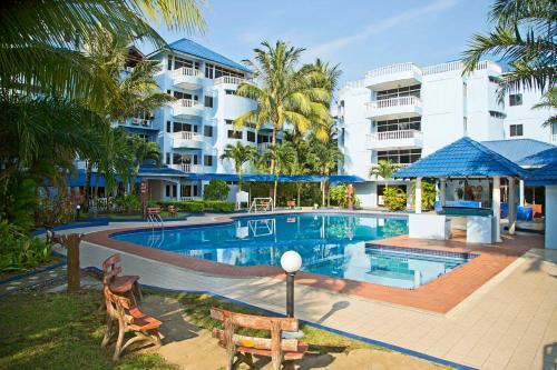 Sanctuary Resort - Apartment Hotel