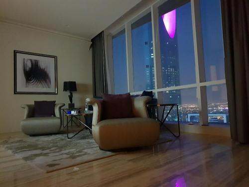 Brand New DAMAC Towers Hotel Apartment