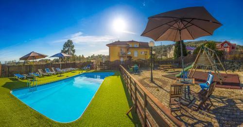 Los 10 mejores alojamientos de El Pito, España | Booking.com
