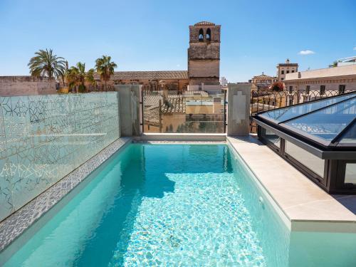 Die 10 Besten 5 Sterne Hotels In Palma De Mallorca Spanien