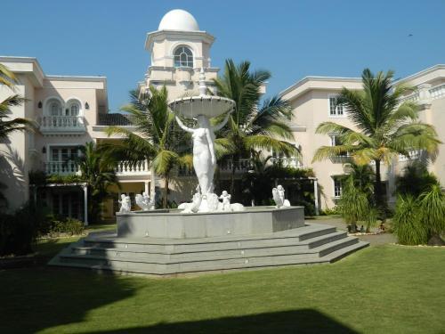 Club Mahindra Emerald Palms, Goa