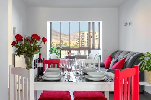 Almar Apartment in Los Cristianos