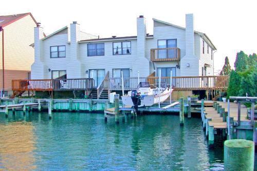 Sea Jay Townhouse 616C