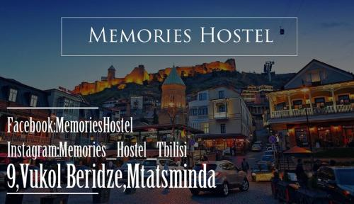 Memories Hostel