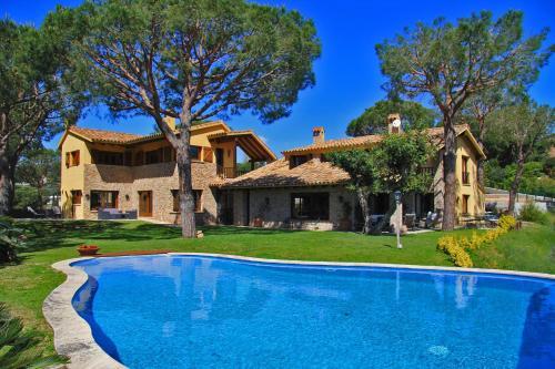 Casa de Férias Premium Habitat La Tordera (Espanha San ...