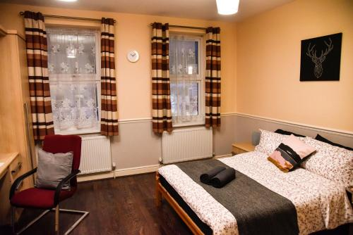 Room WIth Private Bathroom! Brick Lane