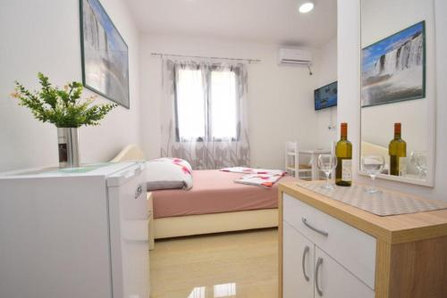 Apartmani Bozinovic