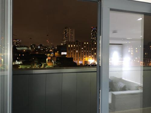 Ashley Frank Apartments