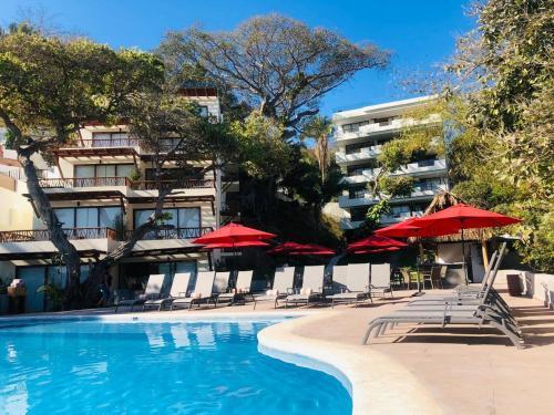 Los 10 mejores hoteles de 5 estrellas de Riviera Nayarit ...