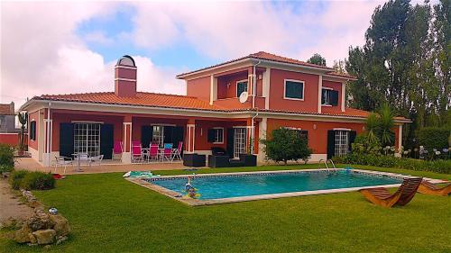 Casa Da Quinta Das Glicinias