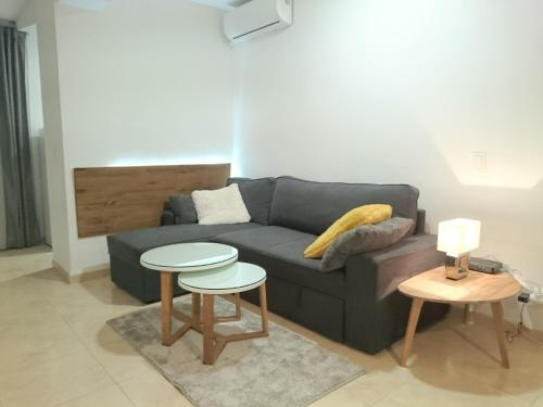Apartamento Oliveros