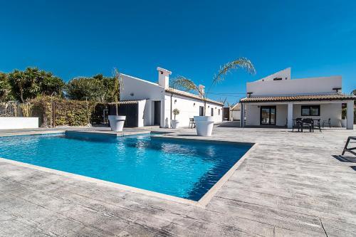 Booking.com: Hotels in Formentera del Segura. Boek nu uw hotel!