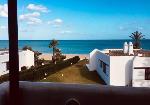 Amazing Beachfront Villa