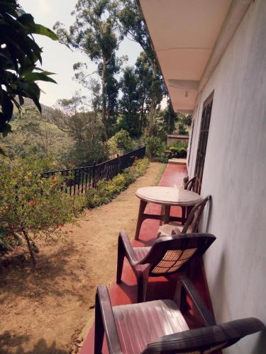 Green Gregory Villa Nuwara Eliya
