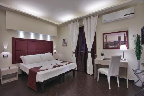 EuroHome Comfort Apartment