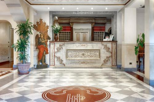 De 10 beste huisdiervriendelijke hotels in Rome, Italië ...