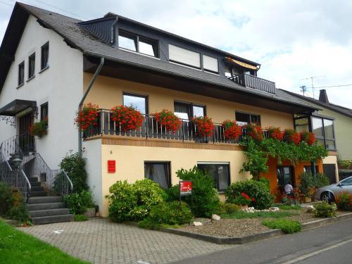 Ferienhaus Stülb