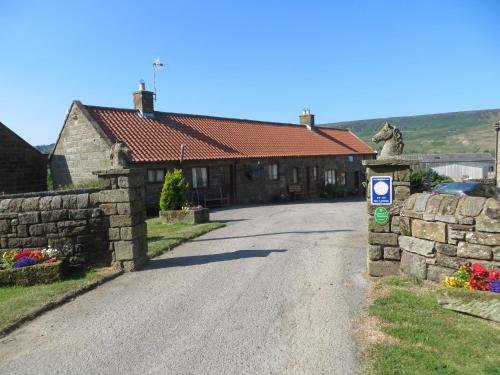 Craven Garth Cottages