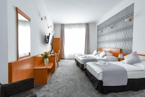Budapest Heritage Guest House