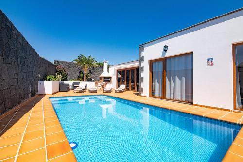 De 10 beste villas in Tías, Spanje | Booking.com