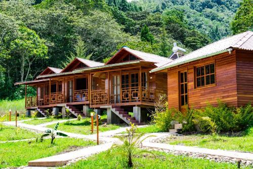 Chontaqui Eco-Lodge