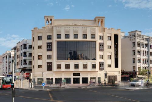 The 10 Best Cheap Hotels In Dubai Uae Booking Com