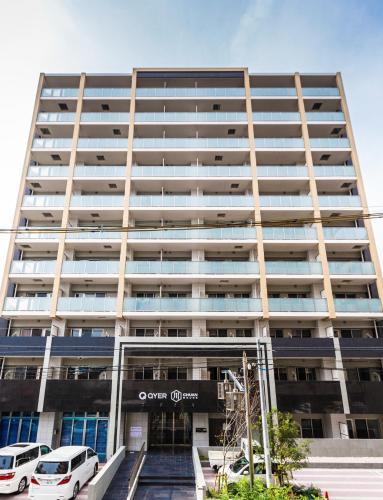 Chuan House Hanazonocho Annex